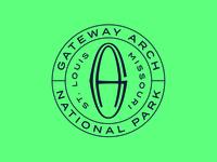 Gateway Arch Seal