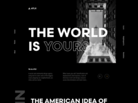 ATLX Homepage