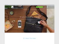 Tile - Homepage