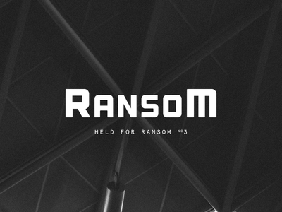 Held for Ransom 3