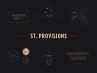 Saint Provisions