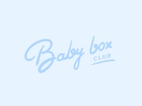 Baby box logo