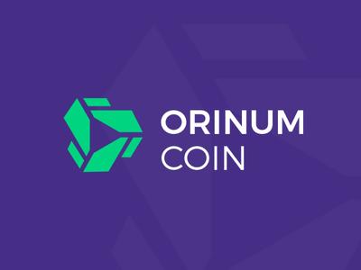 Orinum Coin logo