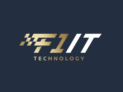 F1IT technology logo