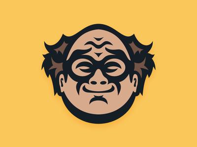 Danny Devito A.K.A Frank Reynolds frank icon always sunny avatar
