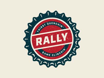Rally Cap rally cap baseball bottle cap cap rally