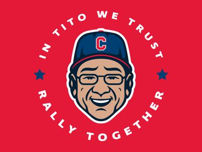 Terry Francona avatar baseball cleveland indians francona