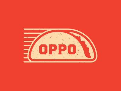 Oppo Taco homerun baseball taco