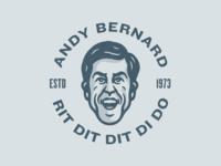 Andy Bernard