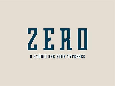 Zero Font slab serif font slab serif vintage font zero type design creative market custom type font design font