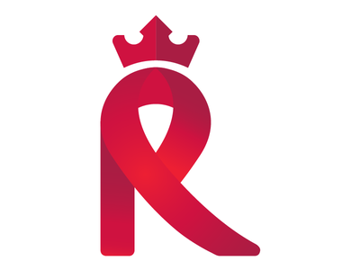 Royal royal logo design r