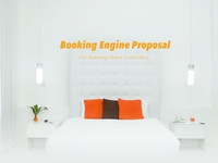 Booking Engine CMS