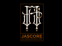 Jas Branding Monogram V2