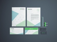Digital PayBack - Logo & Identity Design.