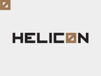 Helicon - Identity - Bold version