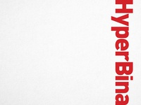 Hyperbina Logotype