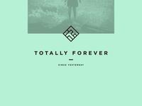 TF — Totally Forever