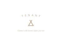 TENANT.AT — Logo