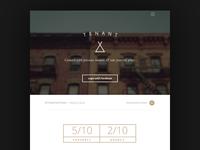 TENANT.AT — Web
