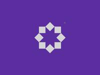 Sun Square — Symbol