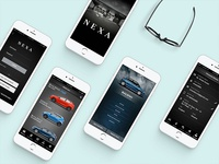 NEXA App