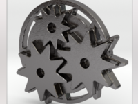 Sprocket Jewelry