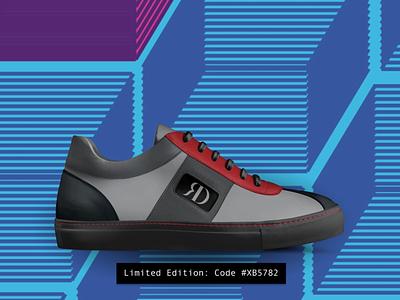 Everyman Shoe Design