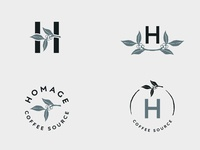 Homage Secondary Elements