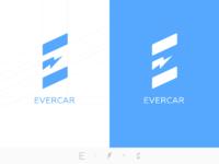Evercar logo