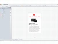 Dribbbble canvas app full