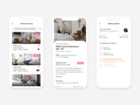 Room Finder App