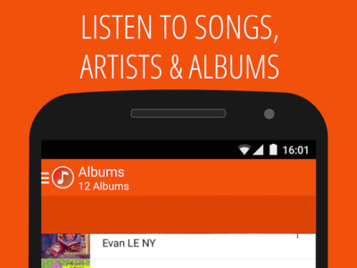 PlayTunes for Android