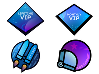 Icons for Buycraft