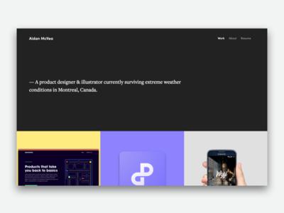 New Portfolio app design web ui  ux ux design jobs freelance portfolio remote hiring
