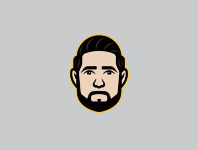 Sport-y Avatar design wip personal avatar sports
