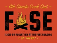 Fuse Cookout