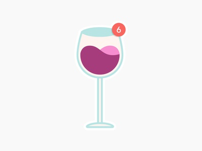 Wine Glass Count