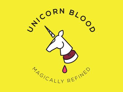 Unicorn Blood: Magically Refined