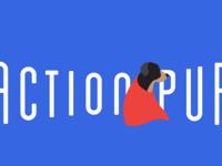 Action Pup — Reject 2