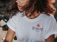 Action Pup Shirt