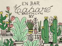 Bar Tabaré NY