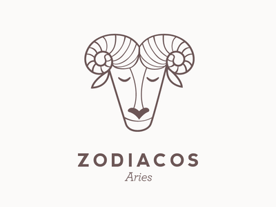 Zodiacos Aries