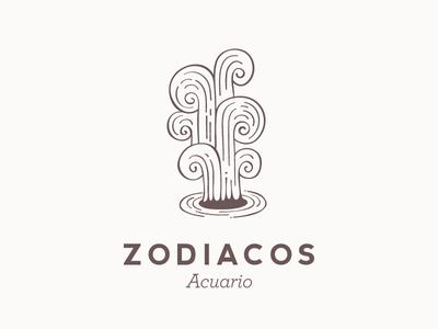 Zodiacos Acuario