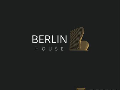 Berlin house modern