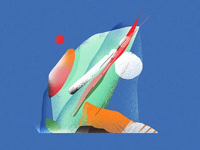 C texture graphic creative design type alphabet illustration adobe 36daysoftype06 36daysoftype