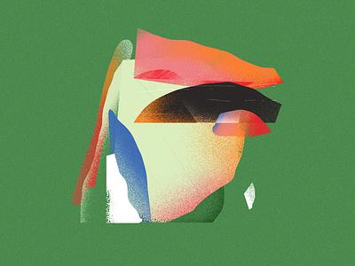 F texture graphic creative design type alphabet illustration adobe 36daysoftype06 36daysoftype