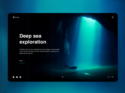 Seabed exploration