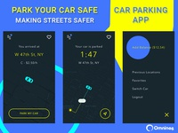 Car Parking Application