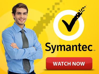 Symantec Trusted VeriSign