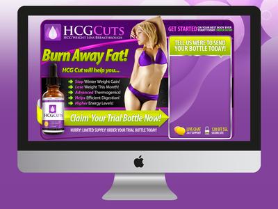 HCG CUTS